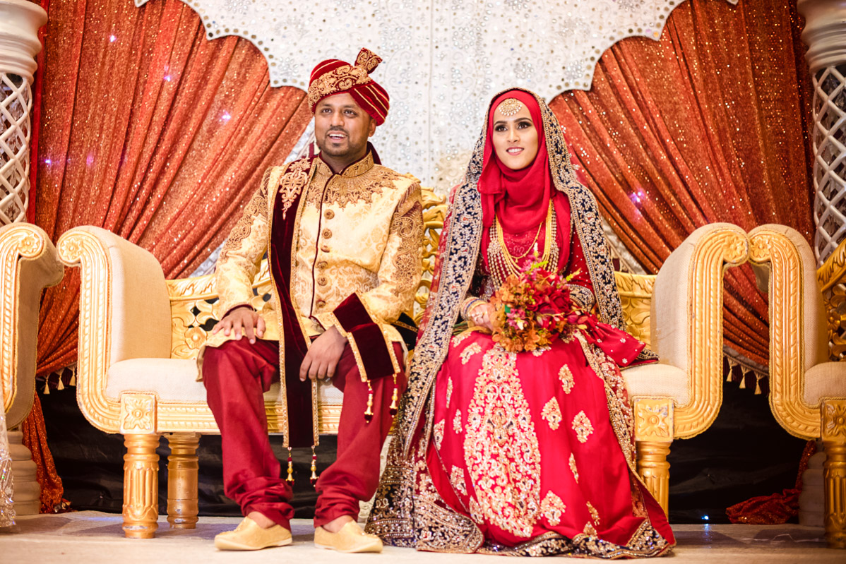 Asian wedding photographer Southampton 18 - Asian Wedding Photo And Video