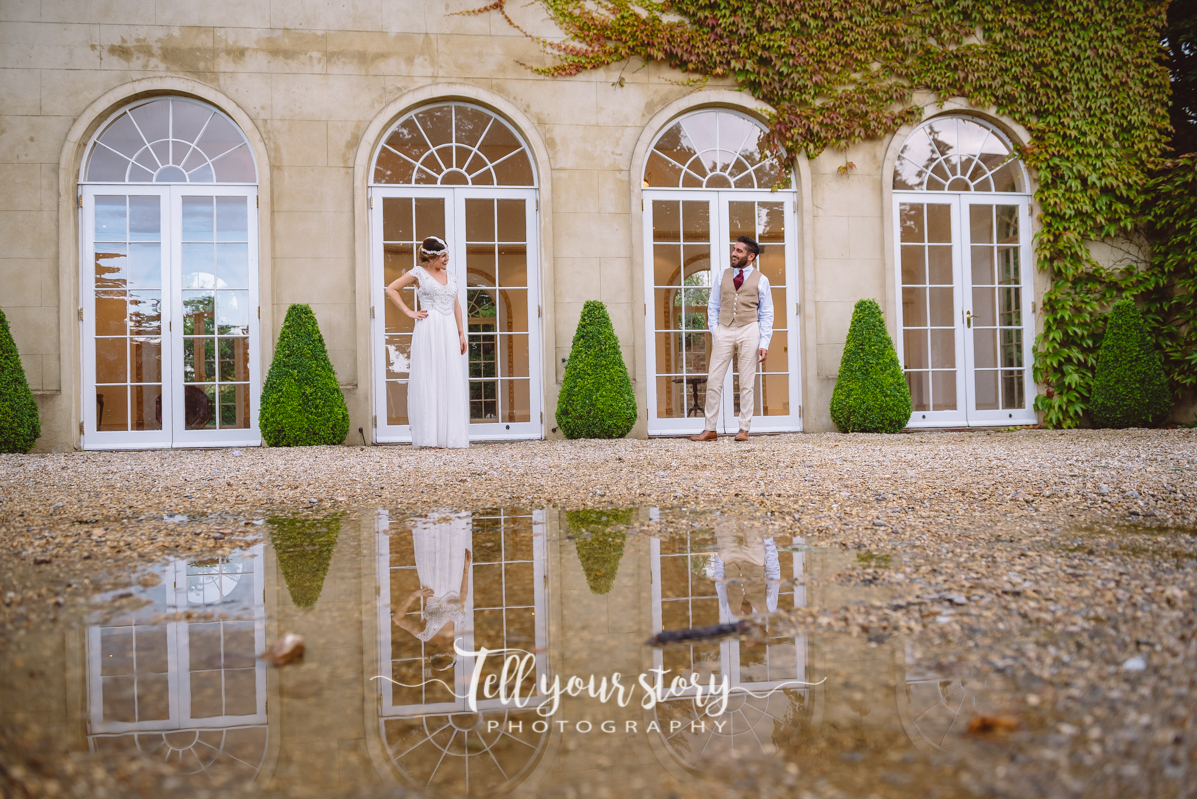 Northbrook Park Wedding Photographer in Farnham Surrey