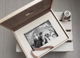 USB BOX & FINE ART PRINTS