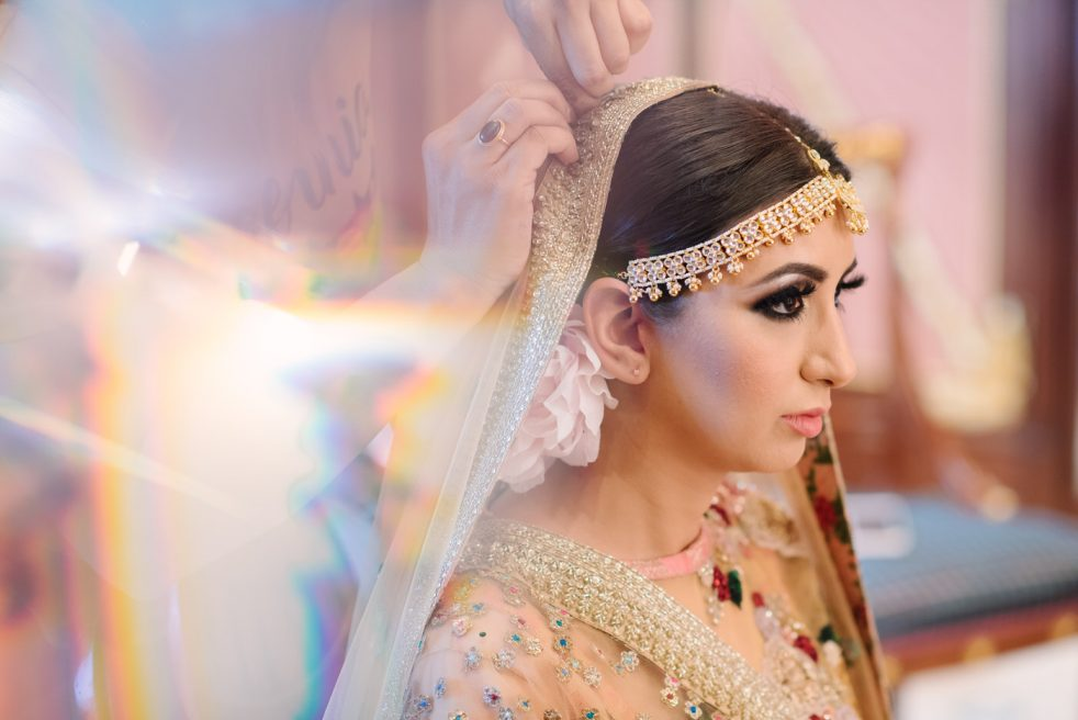 The Dorchester Asian Wedding Photography London