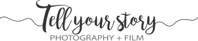 Tell Your Story Photography + Film | London Wedding Photographer & Videographer couple based in Kingston Upon Thames