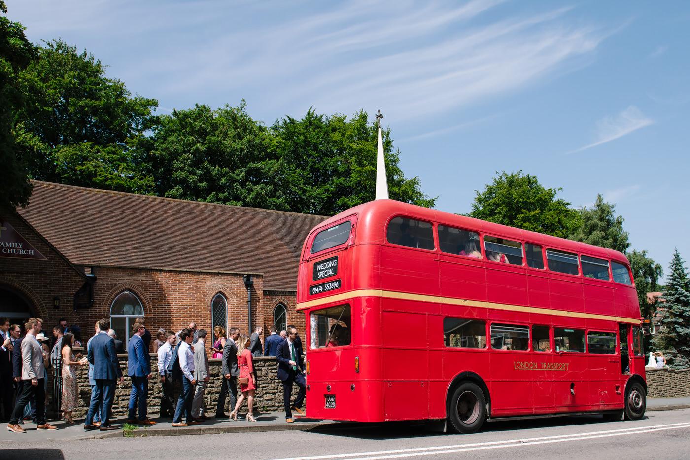 Farnham wedding photography