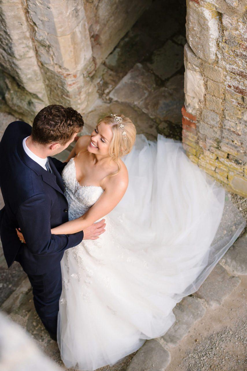 Farnham Castle Wedding