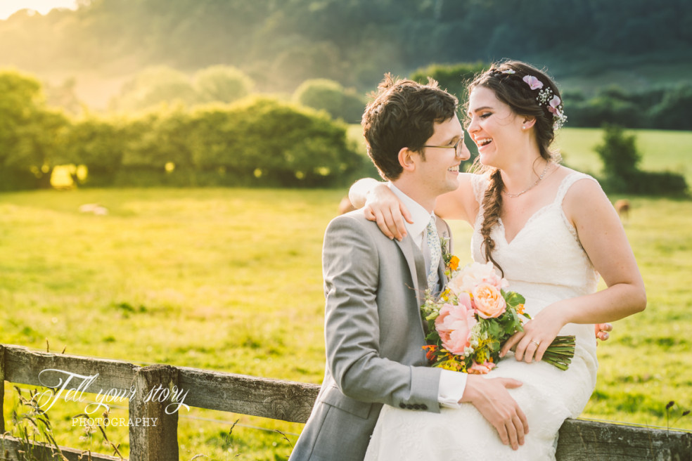Knowle Manor –  Somerset Wedding photography