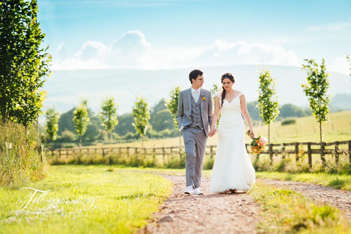 Somerset wedding photographer Knowle Manor photography_24