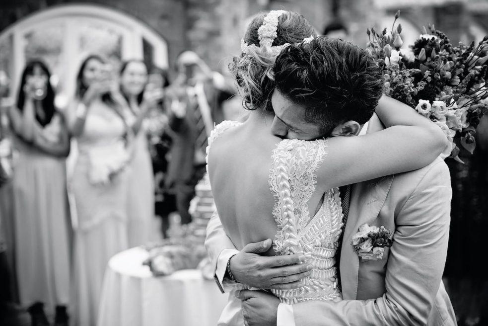 Northbrook Park Wedding Photographer | Tina & Rishi