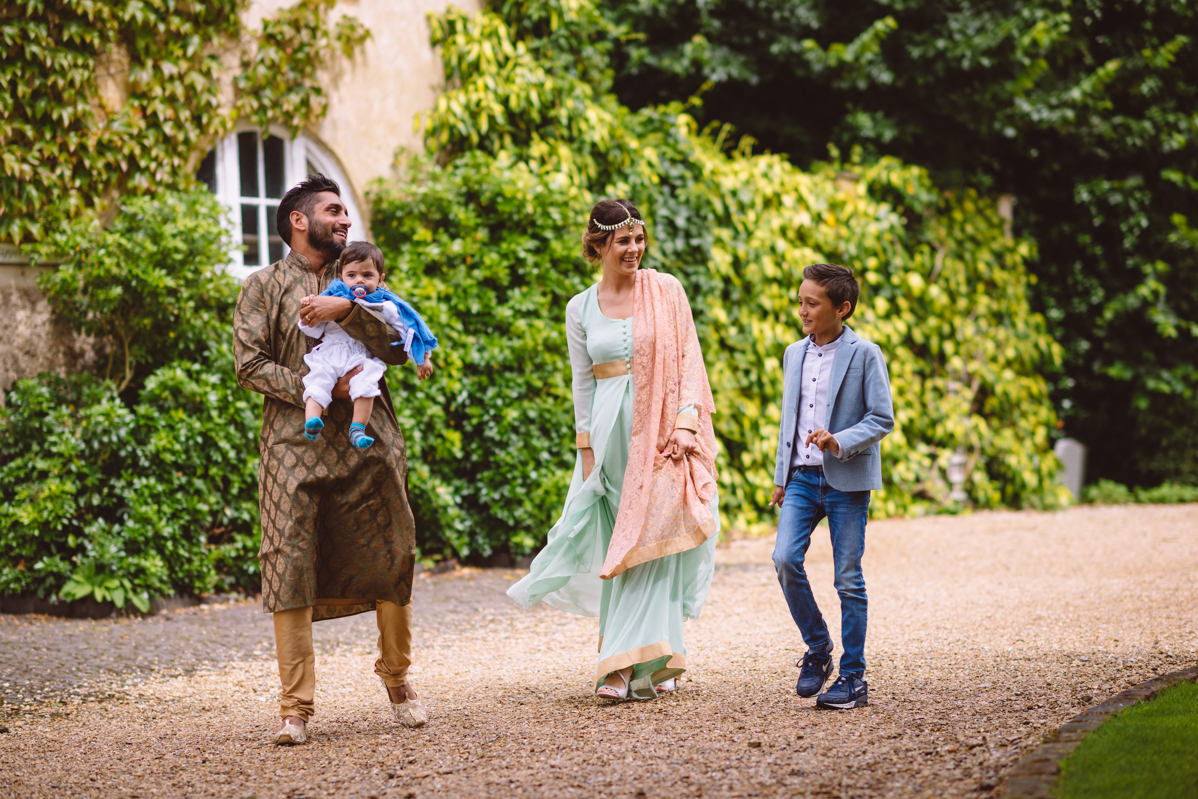 Northbrook Park Wedding Photographer in Farnham Surrey