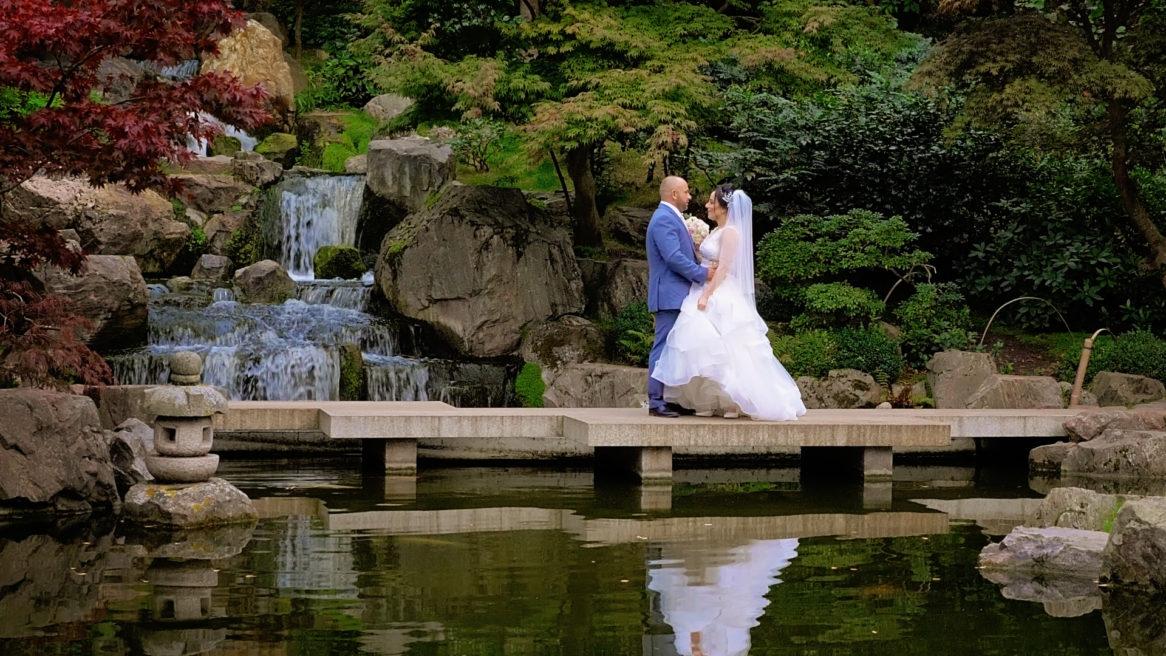 Chelsea London Wedding Videographer