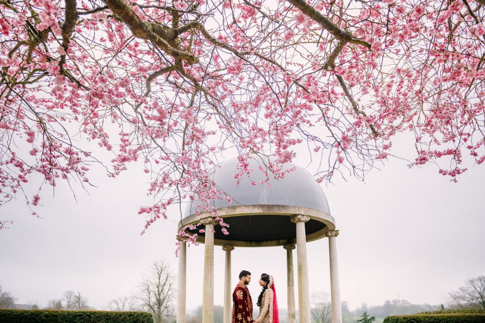 Asian Wedding Photographer & Cinematographer London, Hampshire and beyond