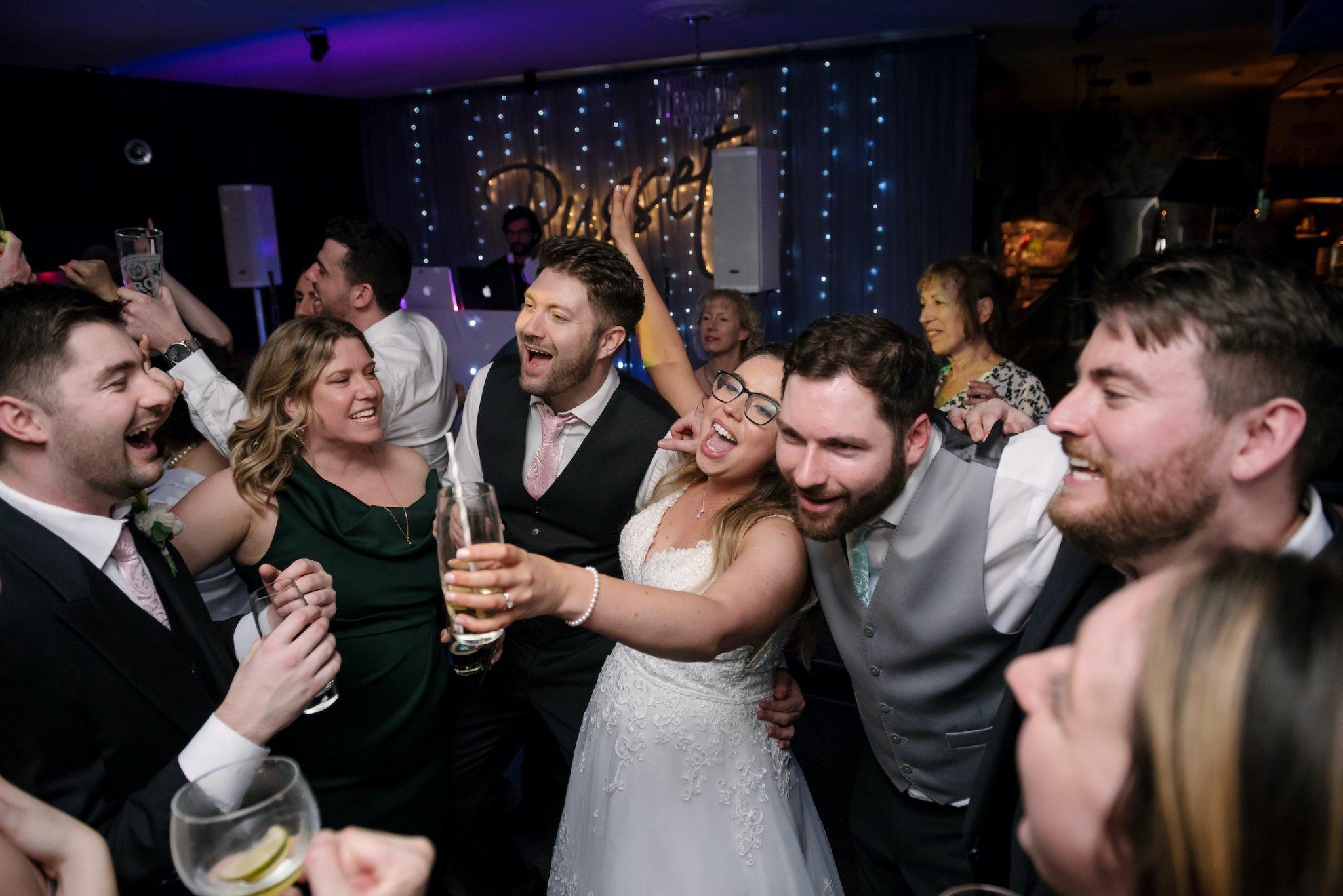 Russets Wedding Videography Hannah & Chris