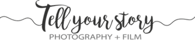 Tell Your Story Photography + Film | London Wedding Photographer & Cinematographer based in Kingston Upon Thames