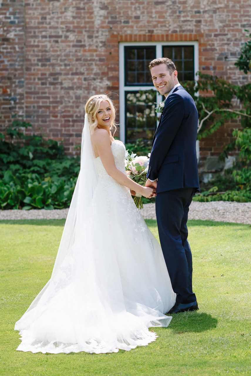 Farnham wedding photographer